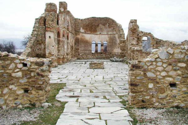 Άγιος Αχίλλειος